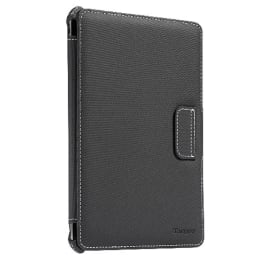 Targus Vuscape Flip Cover for Apple iPad Mini (THZ182AP-50, Black)_1