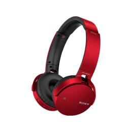 Sony MDR-XB650BTR Extra Bass Bluetooth Headphone (Red)_1