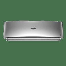Whirlpool 1 Ton 2 Star Split AC (3D Cool III, Copper Condenser, White)_1