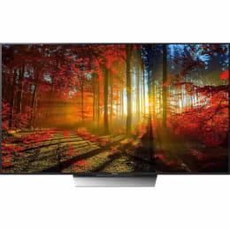 Sony 139 cm (55 inch) 4k Ultra HD LED Smart TV (KD-55X8500D, Black)_1