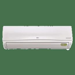 LG 1.5 Ton 3 Star Inverter Split AC (BS-Q186C8R2, Copper Condenser, White)_1