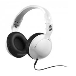 Skullcandy S6HSDZ-072 Hesh Wired Headphone (White)_1