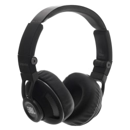 JBL SYN On-Ear Headphones (OE300A BNG, Black/Grey)_1