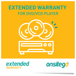 Onsitego 1 Year Extended Warranty for DVD Player (Rs.5,000 - Rs.10,000)_1