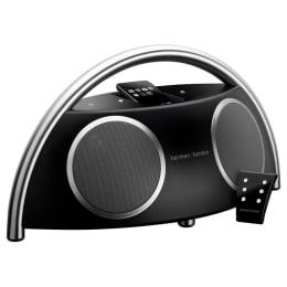 Harman Kardon Go + Play II Portable Speaker (Black)_1