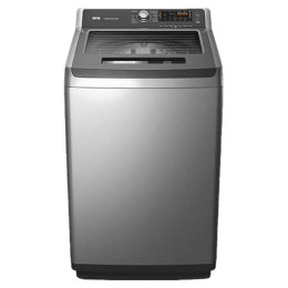 IFB 8 kg Fully Automatic Top Loading Washing Machine (TL-SDG, Sparkling Silver)_1
