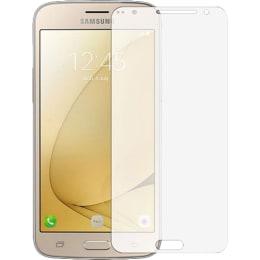 Stuffcool Puretuff Tempered Glass Screen Protector for Samsung Galaxy J2 (PTGPSGJ2X, Transparent)_1
