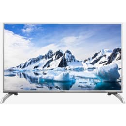 Panasonic 109 cm (43 inch) Full HD LED TV (TH-43D450D, Black)_1