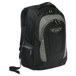 Targus 33 Litres Laptop Backpack (TSB193US, Black)_1