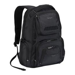 Targus Legend IQ 16 inch Laptop Backpack (TSB705AP-50, Black)_1