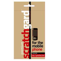 Scratchgard Screen Protector for Nokia Asha 308 (Transparent)_1