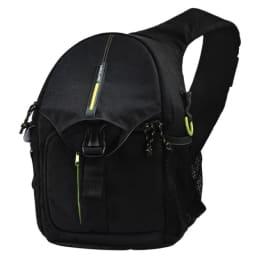 Vanguard Polyester Camera Bag (BIIN 37, Black)_1