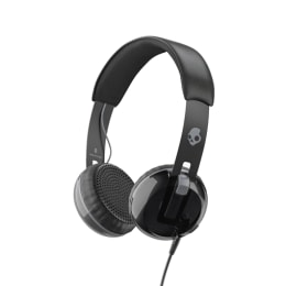 Skullcandy Over-Ear Bluetooth Headphones (S5GBWJ-543, Black)_1