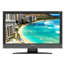 Videocon 51 cm (20 inch) HD LED TV (VJU20HH02F, Black)_1