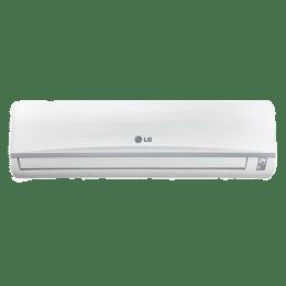 LG 1.5 Ton 2 Star Split AC (LSA5MR3M, Copper Condenser, White)_1