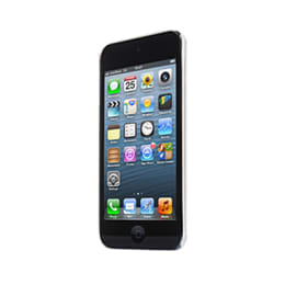 Capdase Karapace Jacket Full Cover Case for Apple iPod Touch 5 (Black)_1