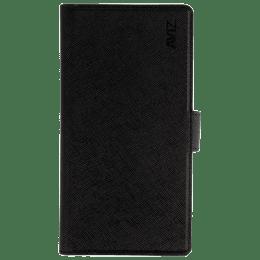 """Aviz Universal Flip Cover for 5.5"""" Smartphones (AZMTFL55, Black)_1"""