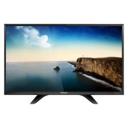 Panasonic 101.60 cm (40 inch) Full HD LED TV (Black, TH-40D400D)_1