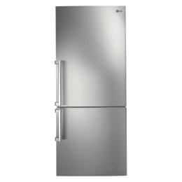LG 450 Litres GC-B519ESQZ Frost Free Refrigerator (Noble Steel)_1