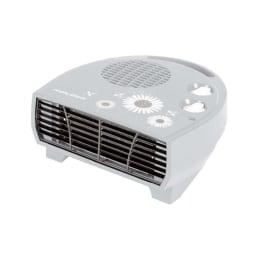Morphy Richards Daisy 2000 Watt Fan Heater (Grey)_1