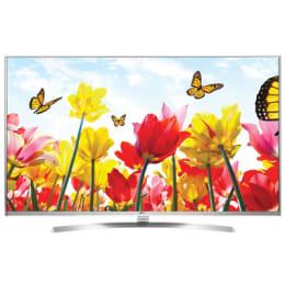 LG 164 cm (65 inch) 4k Ultra HD 3D LED Smart TV (65UH850T, Black)_1