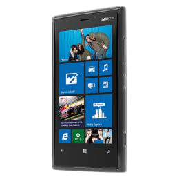 Capdase Xpose Rubber Soft Jacket Back Case Cover for Nokia Lumia 920 (Black)_1