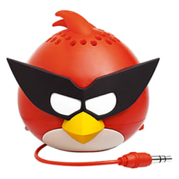 Gear4 Angry Birds Space Red Bird Mini Speaker (PG782G, Red)_1
