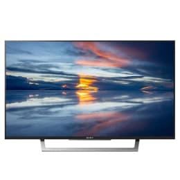 Sony 124 cm (49 inch) Full HD LED TV (KLV-49W752D, Black)_1