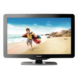 "Philips 22PFL5237 22"" LCD TV_1"