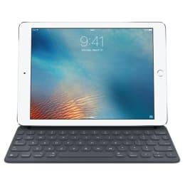 Apple Smart Keyboard for 9.7-inch iPad Pro (MM2L2ZM/A, Black)_1