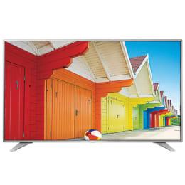 LG 109 cm (43 inch) 4k Ultra HD LED Smart TV (43UH650T, Black)_1