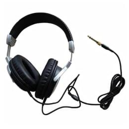 JBL J04 Wired Headphone (Black)_1