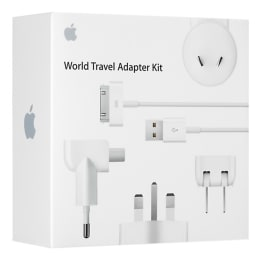 Apple World Travel Adapter Kit (MD837AM/A, White)_1