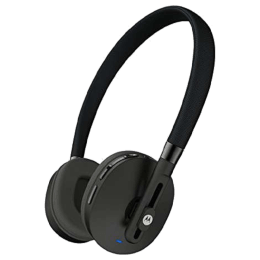 Motorola Pulse S505 Bluetooth Headset (Black)_1