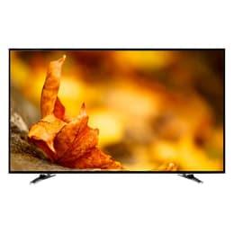 Croma 54.61 cm (22 inch) Full HD LED TV (EL7066, Black)_1