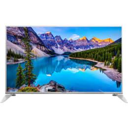 Panasonic 124 cm (49 inch) Full HD LED Smart TV (TH-49DS630D, Silver)_1