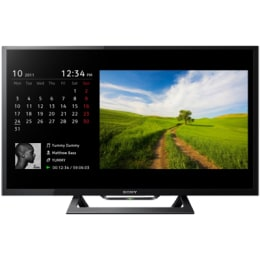 Sony 80 cm (32 inch) HD LED TV (32R412D, Black)_1