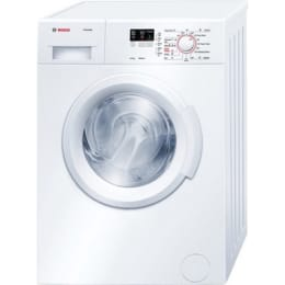 Bosch WAB16060IN 6 kg Fully-automatic Front Loading Washing Machine(White)_1