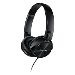 Philips SHL3750NC/00 Over-the-Ear Headphone (Black)_1