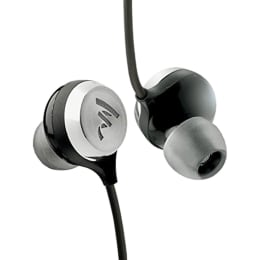 Focal Sphear In-Ear Wired Earphones with Mic (Black)_1