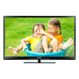 Philips 81 cm (32 inch) HD Ready LED TV (32PFL3230, Black)_1