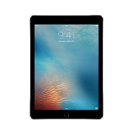 Apple iPad Pro Wi-Fi (128 GB, Space Grey)_1