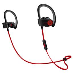 Beats Powerbeats 2 Wireless In-ear Headphone (Black)_1
