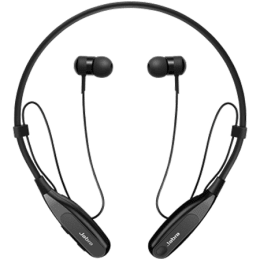 Jabra Halo Fusion Bluetooth Headset (Black)_1