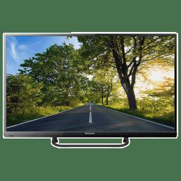 Panasonic 101.60 cm (40 inch) Full HD LED TV (Black, TH-40C200DX)_1