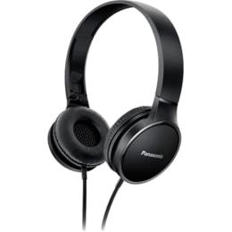 Panasonic HF300GC Headphones (Black)_1