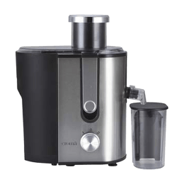 Croma 600 Watt Juicer (CRAK4170, Silver)_1