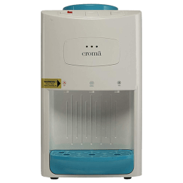Croma CRAK10021 Water Dispenser (White)_1