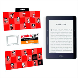 Scratchgard Screen Protector for Amazon Kindle Voyage (Transparent)_1