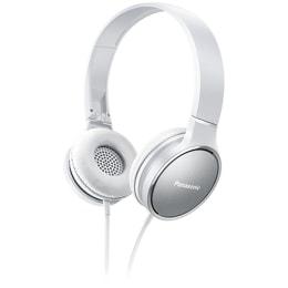 Panasonic HF300GC Headphones (White)_1